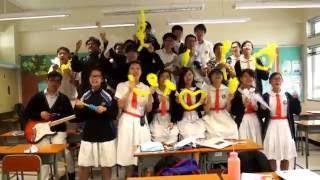 順德聯誼總會胡兆熾中學40周年校慶短片-5D