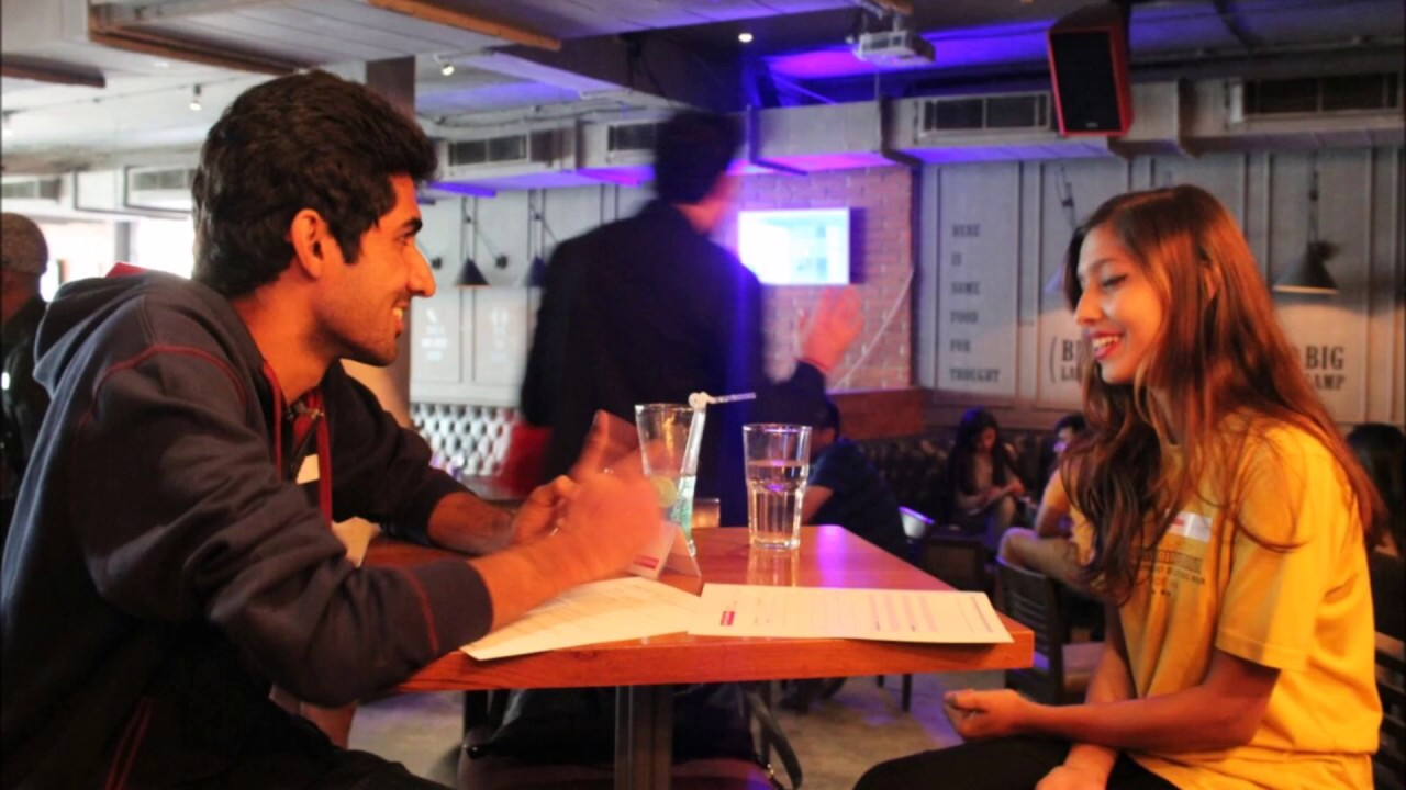 Image result for speed dating india