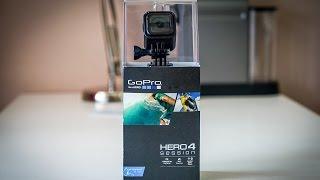 GoPro Hero4 Session — пример съемки (iPhones.ru)