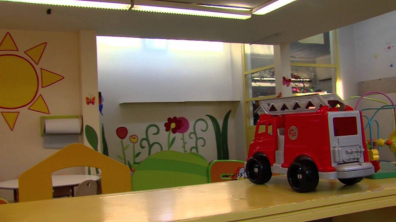 Social : un lieu d'accueil pour les enfants handicapés