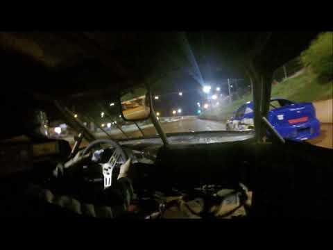 Chris Baker Extreme 4 Lancaster Speedway (6-23-18)
