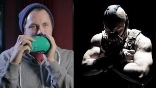 How to do the Bane Voice & Home School!