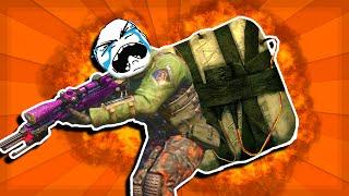 Trolling ANGRY Trickshotters In Black Ops 2! (Locked Lobbies)