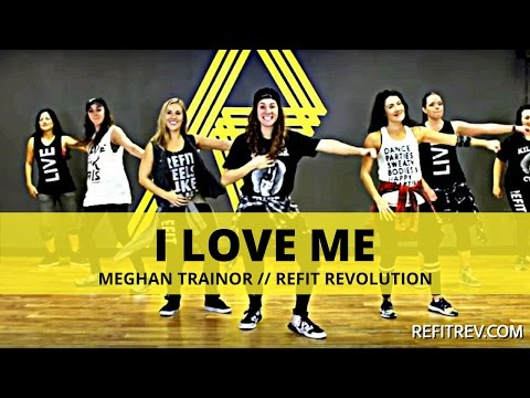 """I Love Me"" 