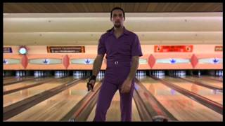"The Big Lebowski (clip11 -part1) ""That creep can roll, man~"""