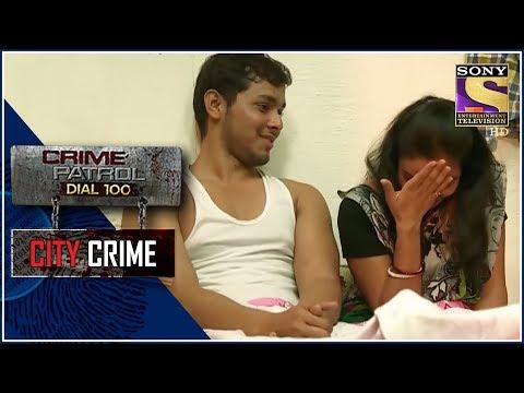 City Crime   Crime Patrol   डबल हत्या केस   Mumbai