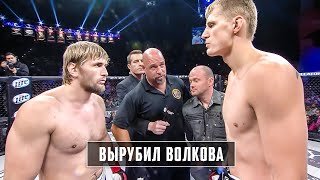 Виталий Минаков Мог Превзойти Фёдора Но...