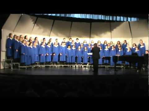 Mixed Choir No Greater Gift.MPG