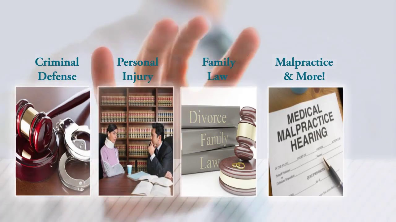 Personal Injury Lawyer Tucson >> The BEST Criminal Defense Attorney in Tucson AZ - Personal Injury & Family Law Lawyer - YouTube