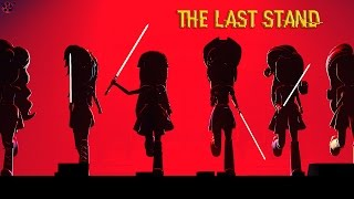- SFM Equestria Girls The Last Stand