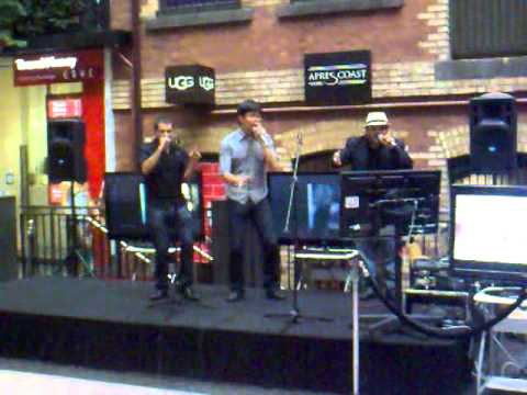 Chinese New Year 2011 at Melbourne Central: Karaoke Competition Part 2/2