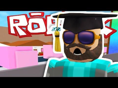 I GOT SUSPENDED!!!! | High School | ROBLOX