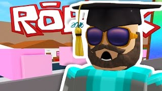 I GOT SUSPENDED!!!! | High School | ROBLOX