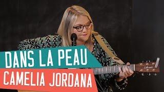 DANS LA PEAU – Camélia Jordana – Acoustic Cover avec Lola Dubini
