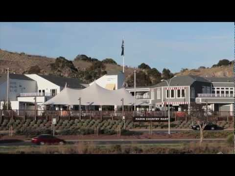 About Larkspur, California (Marin County Town Profile Video)