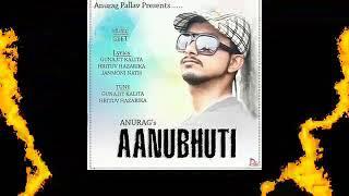 Gambar cover কুমলীয়া মৰম/Anuraag Pallav