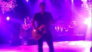 Manic Street Preachers — The Everlasting / Found That Soul (Live in Prague)