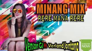Download lagu Minang partymix Rere Mana Rere Venson Jontona MP3