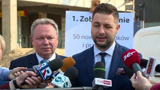 Telewizja Republika - DEBATA  JAKI – TRZASKOWSKI 30 04 2018