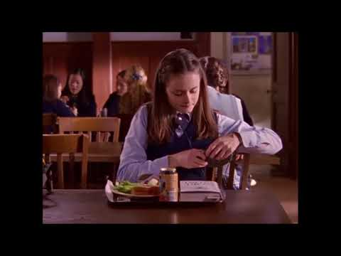 My Guide to Rory Gilmore