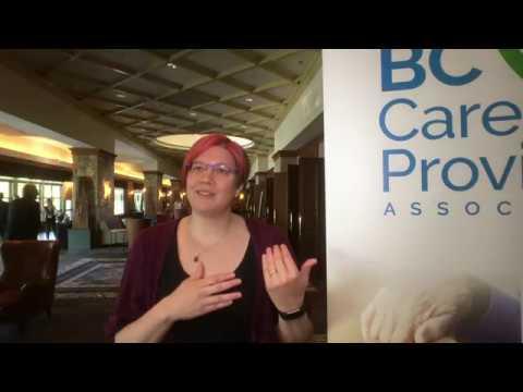 Dr. Jennifer Baumbusch on seniors care education & innovation