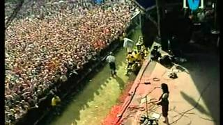 pj harvey one line sydney big day out 2001- 5 of 7