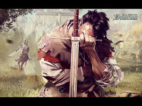 KINGDOM COME: DELIVERANCE All Cutscenes (Game Movie) 1080p HD