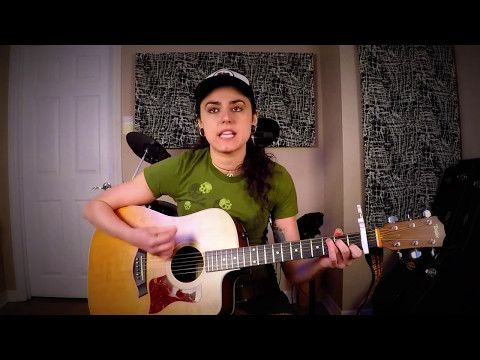Rise Against This Is Letting Go Acoustic  Jenn Fiorentino