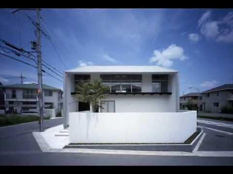 Japanese Architect Naoko Horibe Works (koryo,morihigashi)