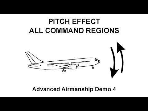 (AA Demo 4) Pitch Effect - All Command Regions