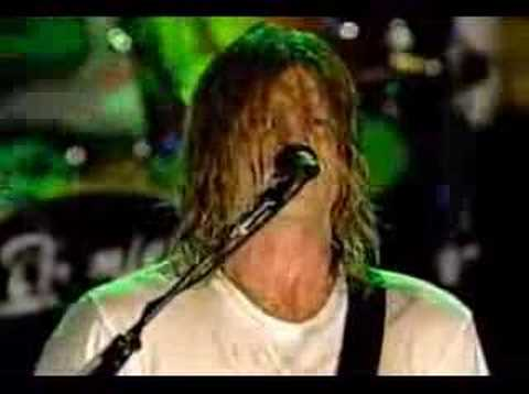 Puddle Of Mudd - Control (live)