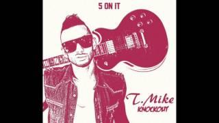 T-Mike - Joue Le Jeu (Prod. By Biggie Jo)