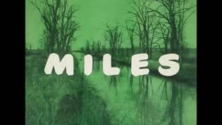 The New Miles Davis Quintet – Miles (1956) (Full Album)