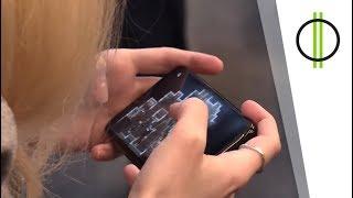 Blood Eagle - magyar mobiljáték egy minicsapattól (KiberMa 87. adás)