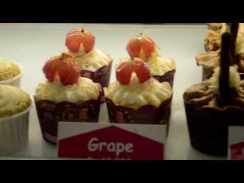 Company Profile Rumah Cupcakes & BBQ Bogor