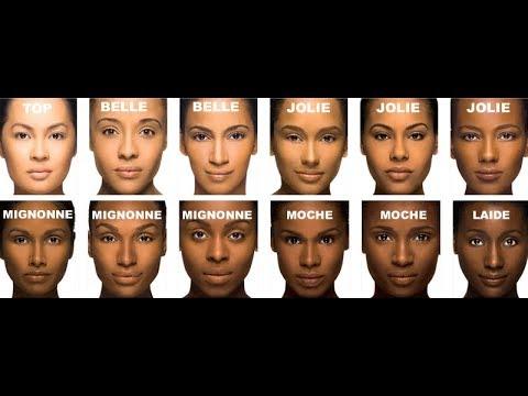 """Le colorisme un phénomène qui divise la communauté """"Noire ..."""