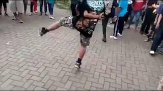 Gambar cover Secret ninja training (mosh ninjutsu)