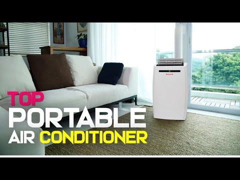 10-best-portable-air-conditioner-2019