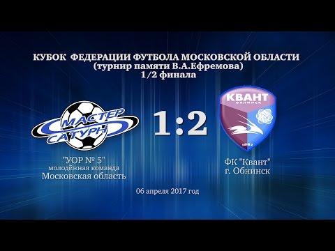 Голы матча 3 дивизиона. 06 апреля 2017 год.