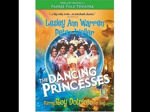 Faerie Tale Theatre 27: The Dancing Princesses