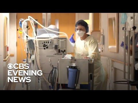 Rural hospitals become latest coronavirus hot spots