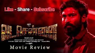 Vada Chennai Review
