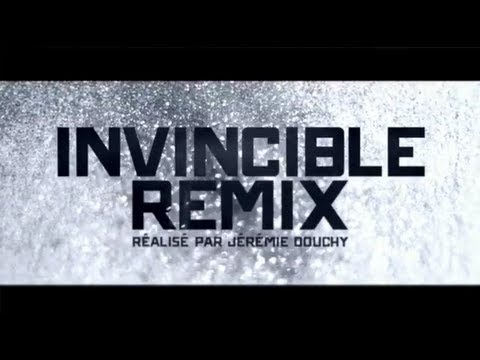 Nakk Mendosa - Invincible REMIX feat. Dixon, Mokless, Médine, Jeff Le Nerf, Youssoupha, REDK, Lino