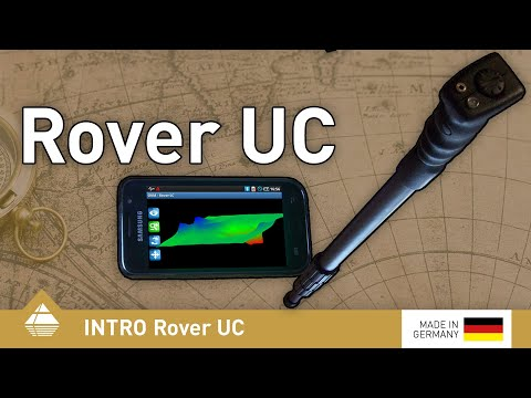 Kostenlose Testversion der Rover UC Applikation