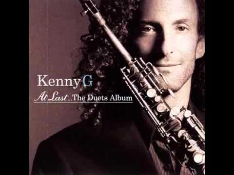 KENNY G Feat. BRIAN MCKNIGHT - Careless Whispers