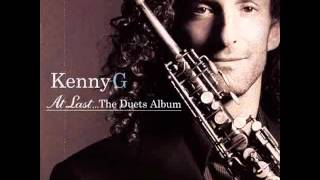 Download KENNY G Feat. BRIAN MCKNIGHT - Careless Whispers