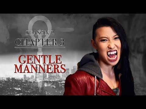 WATCH: Gentle Manners | Vampire: The Masquerade – L.A. By Night | Season 2, Episode 3