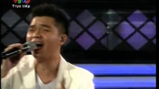 [Vietnam Idol 2012] Nói chung là - MTV ft Karik - Công bố Top 10 Vietnam Idol 2012