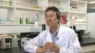 麻布大学 研究室紹介10_村山 洋 准教授