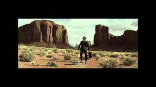 End Credits - The Lone Ranger (Unreleased Music)